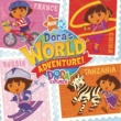 Dora The Explorer Dora The Explorer World Adventure