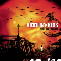 Riddlin' Kids I Want You To Know (Album Version)