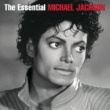 Michael Jackson The Essential Michael Jackson