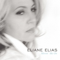 Eliane Elias Movin' Me On (Da Blanke Street Remix)