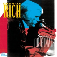 Charlie Rich My Elusive Dreams (Album Version)