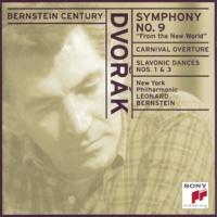 Leonard Bernstein/New York Philharmonic Orchestra Carnival Overture, Op. 92