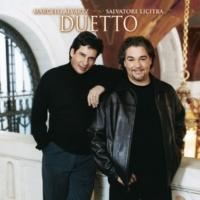 Marcelo Alvarez/Salvatore Licitra Solo Amore (Orchestra Suite No. 3 in D Major, BWV 1068: II. Air)