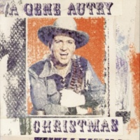 Gene Autry Santa Claus Is Comin' To Town (78rpm Version)