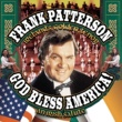 Frank Patterson God Bless America!