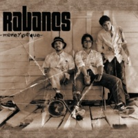 Rabanes El Queso (Album Version)