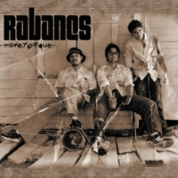 Rabanes Carta De Amor (Album Version)