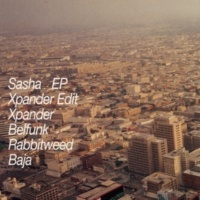 Sasha Xpander (Edit)