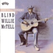 Blind Willie McTell & Partner Warm It Up To Me (Album Version)