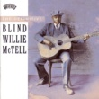 Blind Willie Savannah Mama (Album Version)