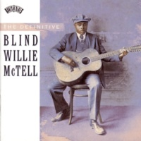 Blind Willie McTell Death Room Blues (-2) (Album Version)