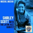 Shirley Scott Walkin'