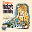 The Miracles Doin' Mickey's Monkey