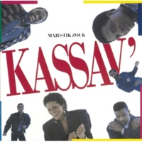 Kassav' Djoni (Johny) (Album Version)