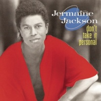 Jermaine Jackson Don't Make Me Wait