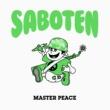 SABOTEN MASTER PEACE
