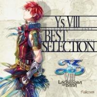 Falcom Sound Team jdk [ハイレゾ] イースVIII BEST SELECTION