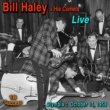 Bill Haley & His Comets Introduction by Jean-Marie Proslier