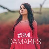 Damares Vou Louvar (Sony Music Live)