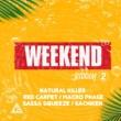 Various Artists Weekend Riddim Vol.2