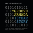 Groove Armada Hands of Time