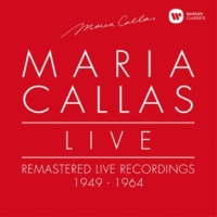 "Maria Callas Macbeth, Act 2: ""Si colmi il calice"" (Lady Macbeth, Lady, Macduff, Chorus) [Live]"