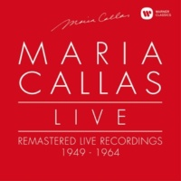 Maria Callas Alceste, Wq. 37, Act 1: Interlude 1 (Live)
