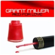 Miller&Grant Red for Love