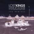 Lost Kings/Ally Brooke/A$AP Ferg Look At Us Now (Dzeko Remix) (feat.Ally Brooke/A$AP Ferg)