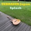 TERRASUN Japan Splash