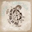 Dani & Debora Gurgel Quarteto Terra do Sol