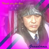 Grandcross Thank you for love (English ver.)
