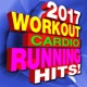 Workout Music 2017 Workout Cardio Running Hits!