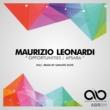 Maurizio Leonardi Apsara