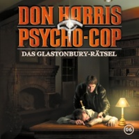 Don Harris - Psycho Cop Das Glastonbury-Rätsel - Teil 32