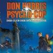 Don Harris - Psycho Cop 02: Der Club der Höllensöhne