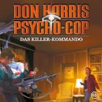 Don Harris - Psycho Cop Das Killer-Kommando - Teil 07