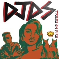 DJDS/Amber Mark/Marco McKinnis Trees On Fire (feat.Amber Mark/Marco McKinnis)