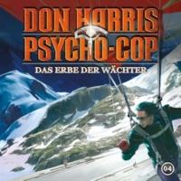 Don Harris - Psycho Cop Das Erbe der Wächter - Teil 28
