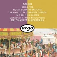 ウェールズ・ナショナル・オペラ管弦楽団/サー・チャールズ・マッケラス 北国のスケッチ: 第3曲: 踊り