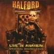Halford Made in Hell (Live in Anaheim)