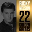 Ricky Nelson Travellin' Man