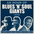 Sam Cooke An Hour Of Blues 'n' Soul Giants