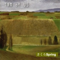 TWO of US さくら Spring