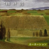 TWO of US カーネーション