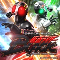RIDER CHIPS 黒キ闇ニ煌ル希望~Break The Darkness~