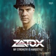 Zatox My Strength is Hardstyle (Extended Mix)