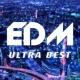 ヴァリアス・アーティスト EDM ULTRA BEST