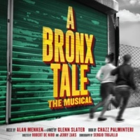Bobby Conte Thornton, Ariana DeBose & 'A Bronx Tale' Original Broadway Ensemble Out of Your Head