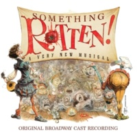 Christian Borle & 'Something Rotten' Ensemble Will Power